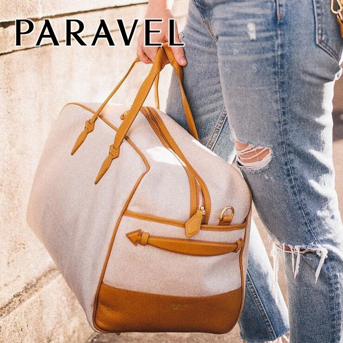 shop paravel bags