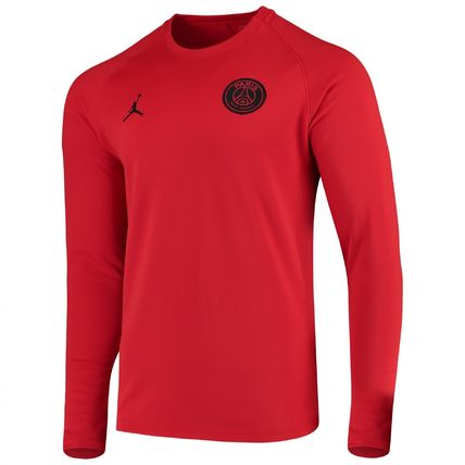 Nike Long Sleeve Street Style Collaboration Long Sleeves Long Sleeve T-Shirts 2