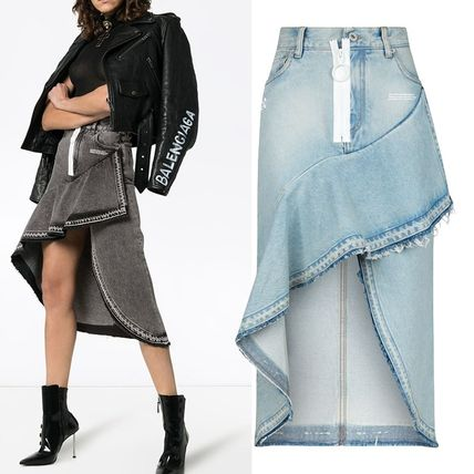 Off-White More Skirts Skirts