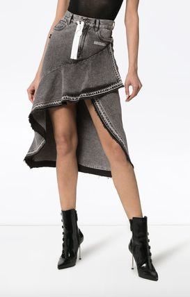 Off-White More Skirts Skirts 7