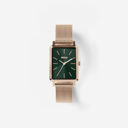 Casual Style Analog Watches