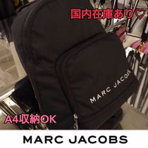 MARC JACOBS Casual Style A4 2WAY Backpacks