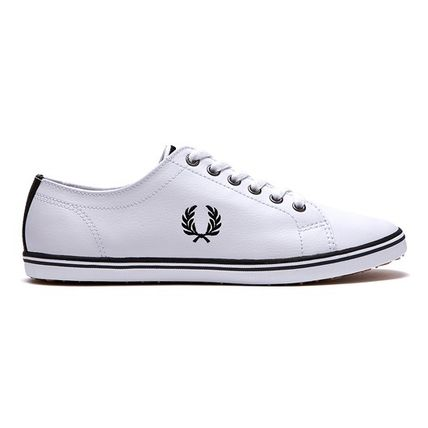 Casual Style Unisex Collaboration Low-Top Sneakers