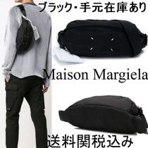 Maison Martin Margiela Plain Hip Packs