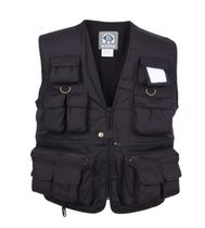 ROTHCO Unisex Cotton Fly-Fishing Vest Vests & Gillets
