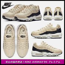 Nike AIR MAX 95 Flower Patterns Casual Style Street Style Low-Top Sneakers