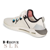 UNDER ARMOUR Street Style Oversized Logo Sneakers