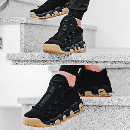 Nike AIR MORE MONEY: Shop Online Now | BUYMA