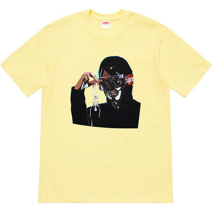 Supreme More T-Shirts T-Shirts 4