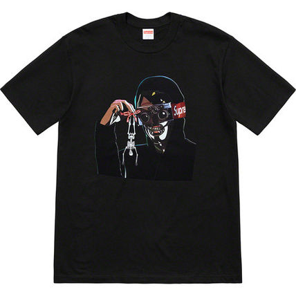 Supreme More T-Shirts T-Shirts 9