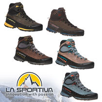 Mountain Boots Bi-color U Tips PVC Clothing Outdoor Boots