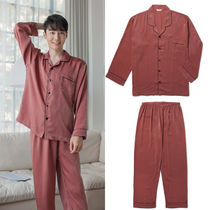 Plain Lounge & Sleepwear