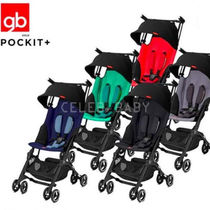 GB Child USA 4 months Baby Strollers & Accessories