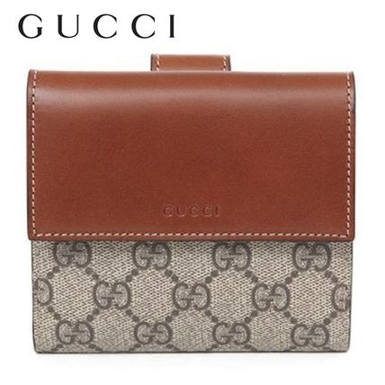 5a229c45322 ... GUCCI Folding Wallets Leather Folding Wallets ...