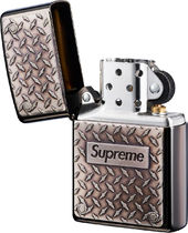 Supreme Unisex Street Style Collaboration Accessories