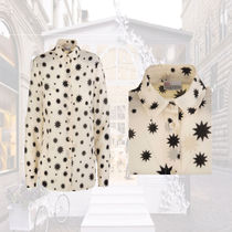 RED VALENTINO Star Shirts & Blouses