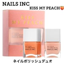 Nails Inc Hand & Nail Care