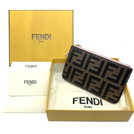FENDI Keychains & Bag Charms Unisex Keychains & Bag Charms 12