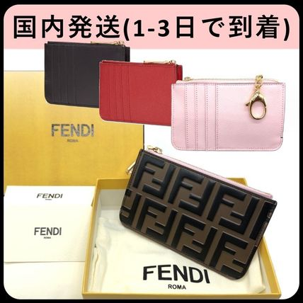FENDI Keychains & Bag Charms Unisex Keychains & Bag Charms