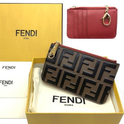 FENDI Keychains & Bag Charms Unisex Keychains & Bag Charms 16