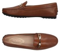 TOD'S Slip-On Shoes