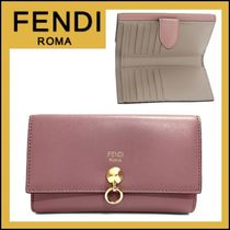 FENDI BY THE WAY Folding Wallets