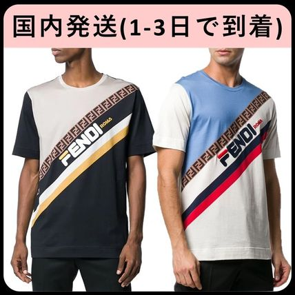 FENDI More T-Shirts T-Shirts