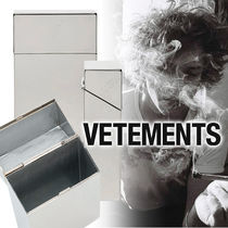 VETEMENTS Wallets & Small Goods