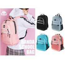 Kappa Unisex Backpacks