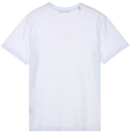 Guess More T-Shirts Unisex Street Style Cotton T-Shirts 5