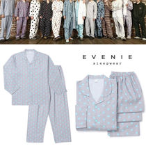 Dots Unisex Lounge & Sleepwear