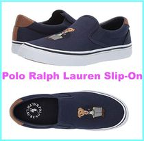 POLO RALPH LAUREN Street Style Loafers & Slip-ons