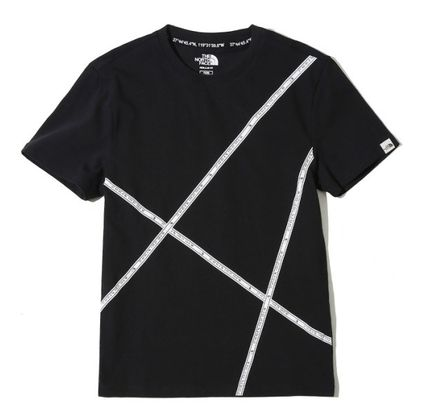 THE NORTH FACE More T-Shirts Unisex T-Shirts 2