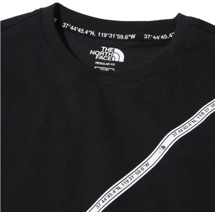 THE NORTH FACE More T-Shirts Unisex T-Shirts 4