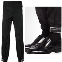PRADA Plain Pants