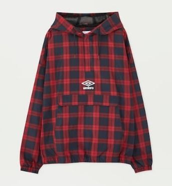 Other Check Patterns Unisex Collaboration Jackets
