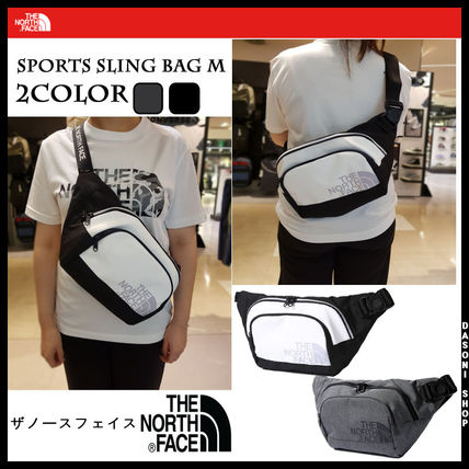 e36225278 THE NORTH FACE WHITE LABEL 2018-19AW Unisex Street Style Bags (NN2PJ50K ,  NN2PJ50L)