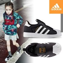 adidas SUPERSTAR Kids Girl Sneakers