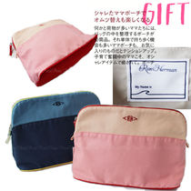 Ron Herman Unisex Mothers Bags
