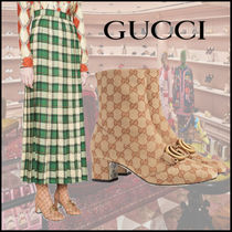 GUCCI Ankle & Booties Boots