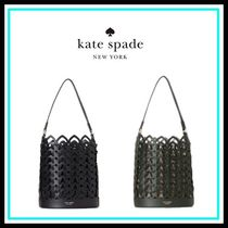 kate spade new york DORIE Casual Style Leather Home Party Ideas Bags