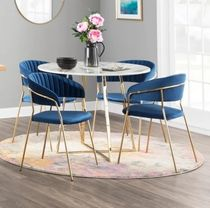 Co-ord Vervet Furniture Table & Chair