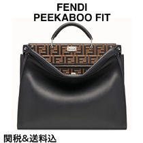 FENDI PEEKABOO Business & Briefcases