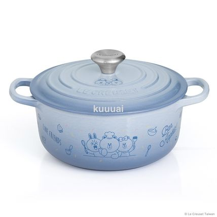 Collaboration Cookware & Bakeware