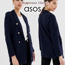ASOS Plain Medium Jackets