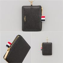 THOM BROWNE Coin Cases