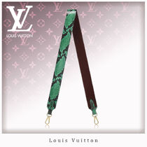Louis Vuitton Other Animal Patterns Leather Bags
