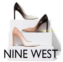 Nine West Plain Office Style Pointed Toe Pumps & Mules