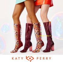 Katy Perry Rain Boots Boots