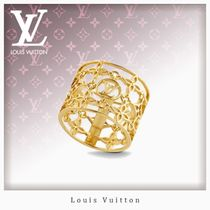 Louis Vuitton MONOGRAM Unisex Rings